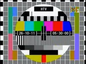 Mất tín hiệu TV