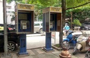 Bốt điện thoại thẻ Việt Nam