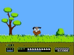 Trò chơi điện tử Duck hunt