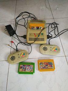 máy chơi điện tử băng xưa 4