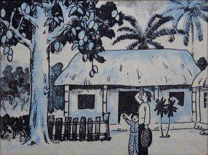 Cây xoài của ông em - Sách Tiếng Việt lớp 2