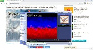Cài đặt Windows Media Player 9