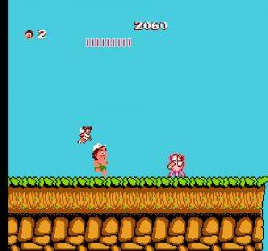 Game bấm điện tử NES