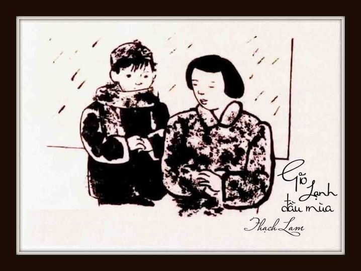 Gió lạnh đầu mùa - Thạch Lam