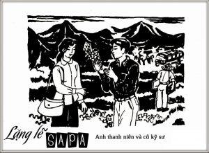 Lặng lẽ Sa Pa