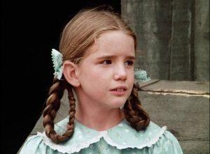 Melissa Gilbert Phim Ngôi nhà nhỏ trên thảo nguyên