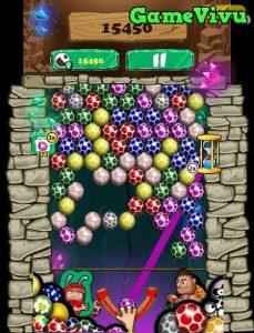 Game bắn trứng huyền thoại
