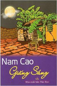 Trăng sáng - Nam Cao