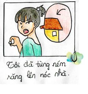 Tôi đã từng .. Ê Thanh Xuân