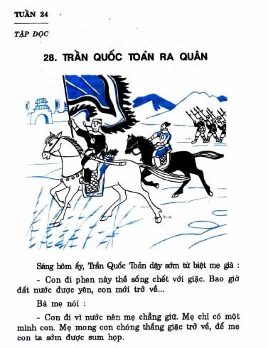 Tiếng Việt 8x 9x