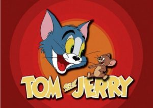 Xem phim Tom & Jerry